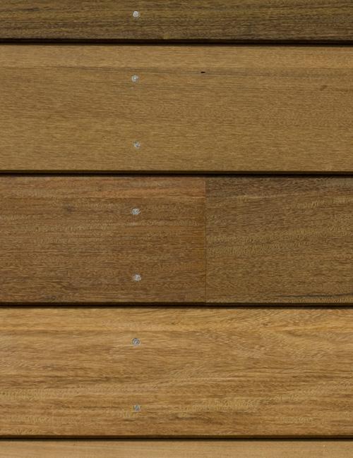 מדהים לוח עץ איפאה טבקו 20/140 - שולץ את בן מאיר - מחסן עצים | לוחות עץ EP-04