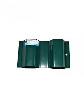 סנטף ירוק אטום