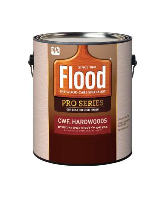 hardwood - סוגי צבע לעץ