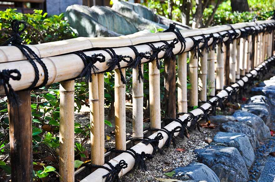 במבוק - כל היתרונות של גדר במבוק