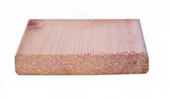 אורן לדק - היתרונות של עץ אורן לדק