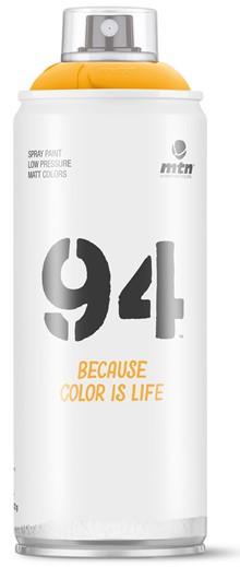 ספריי צבע מונטנה 94 MTN